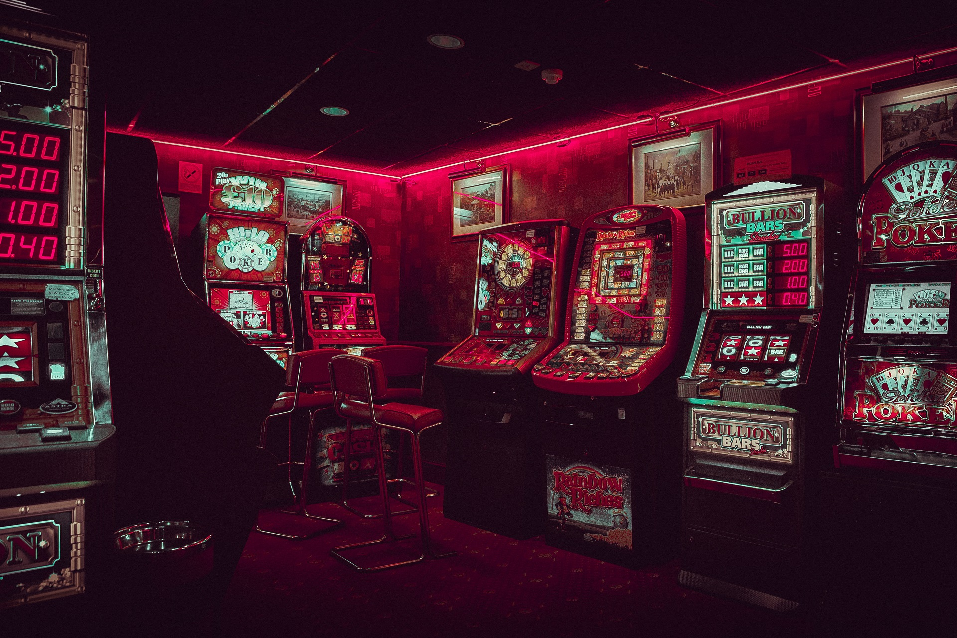 The Finest Casinos In New York City